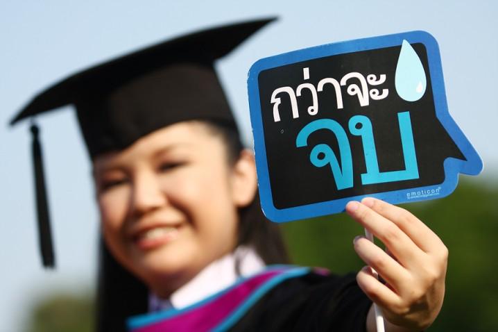 หางานสำหรับนักศึกษา,หางานสำหรับนักศึกษาจบใหม่